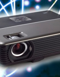 AcerP5270Projector